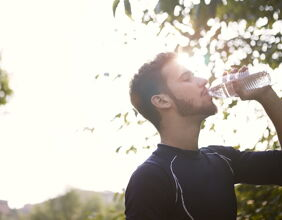 Nutrition Plan for Runners - Hydration, Boost Athletic Performance