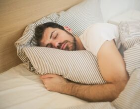 Balanced Meal Plan for One - Enhance your Sleep