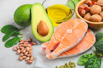 Dietary Fat - Nutrition Plan for Athlete
